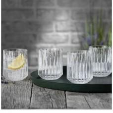 Набір склянок для віскі Jules 76504