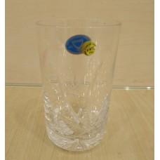 Склянка кришталева Квітка для підстаканника