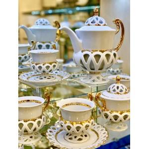 Чайні сервізи