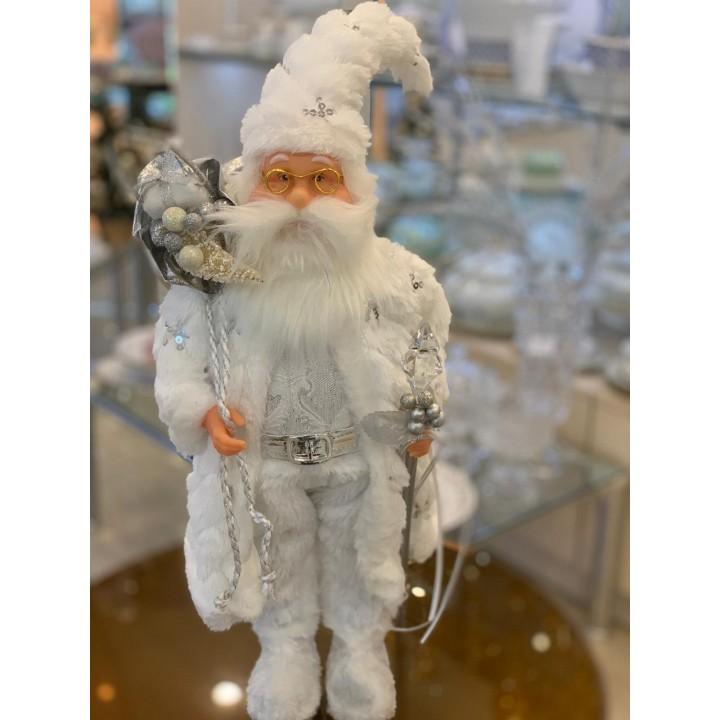 Фігурка «Санта Клаус в шубі» 042NC